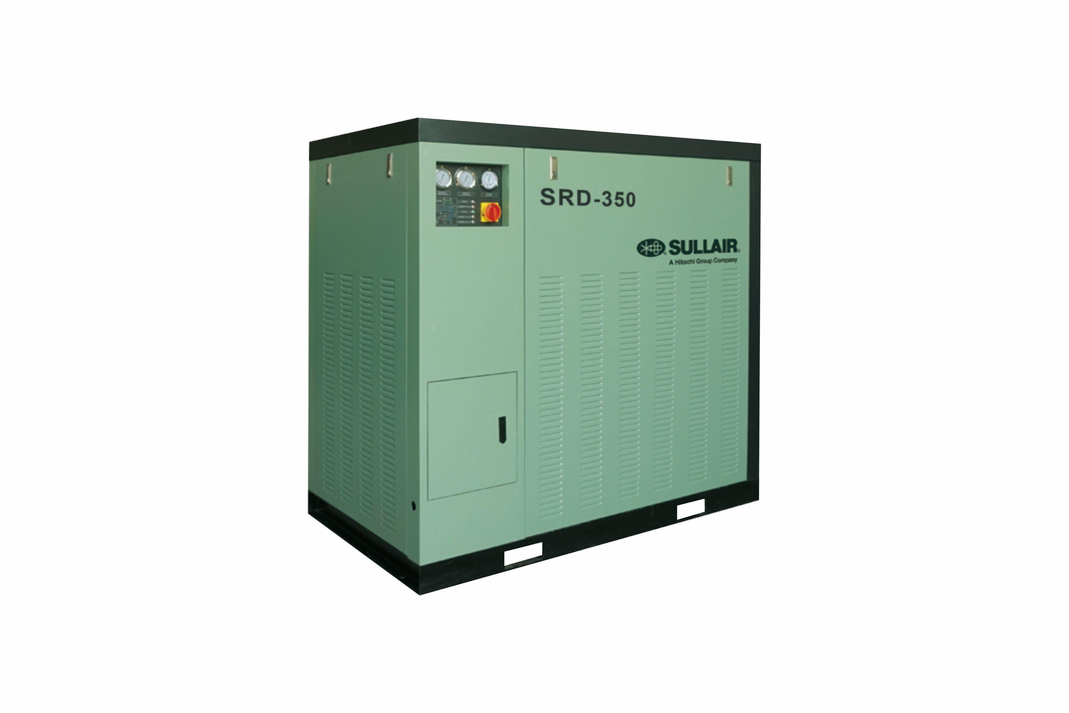 SRD系列冷凍式干燥機