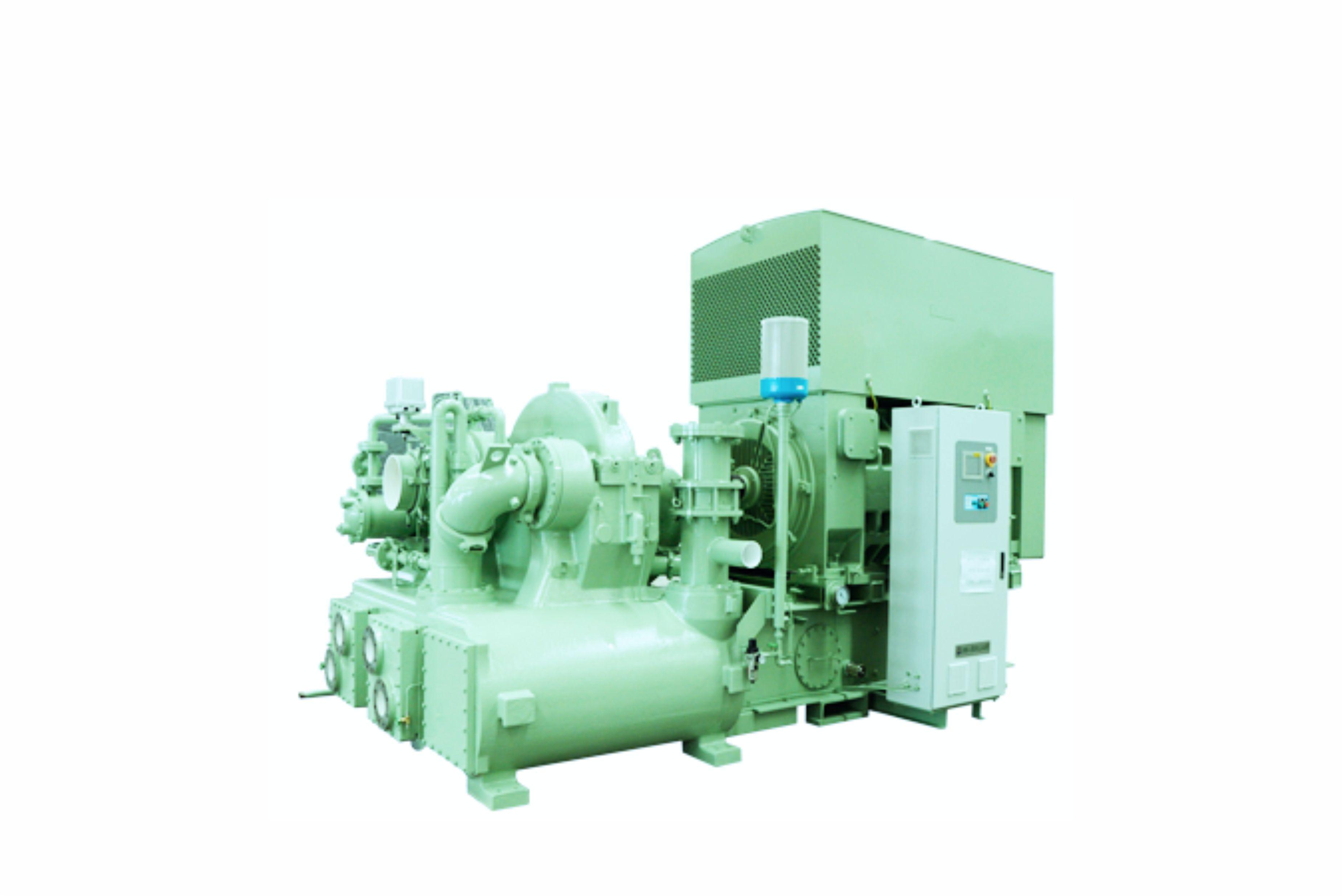 T3A系列離心壓縮機